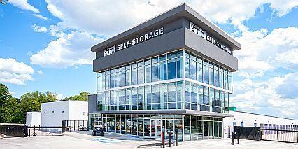 POM Self-Storage Greer, SC 1