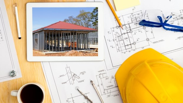 Self-Storage Design Construction Trends