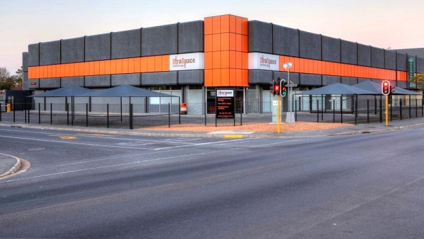XtraSpace Storage South Africa
