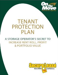 On The Move SecureLease Tenant-Protection Plan Whitepaper***