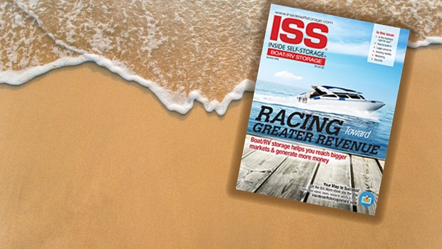 Inside Self-Storage Boat/RV Storage Digital Issue 2016