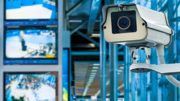 Video Camera Monitoring