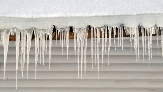 Protect Your Business and Self-Storage Tenants From Sliding Ice and Snow