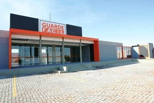 Guarde Facil recently opened in Brasilia.