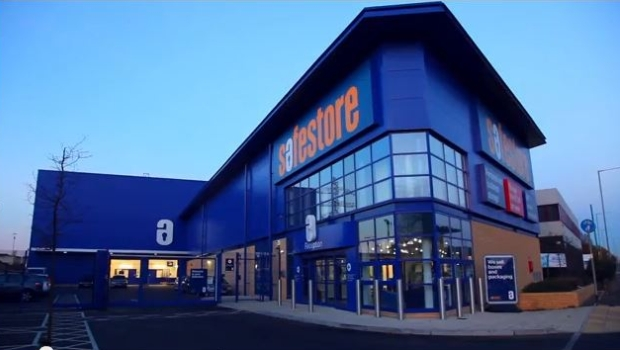 U.K. Self-Storage Operator Safestore Gives Facility Tour