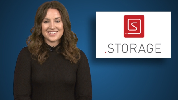 ISS News Desk: .storage Web Domain Now Open for Self-Storage Industry Registration