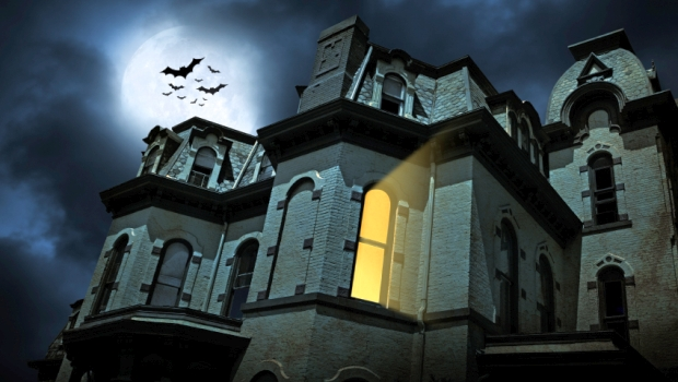 Luring Haunted-House Operators to Rent Self-Storage