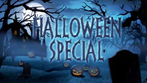 Centron Self Storage Finds Spooky Creativity in Halloween Promotional Video