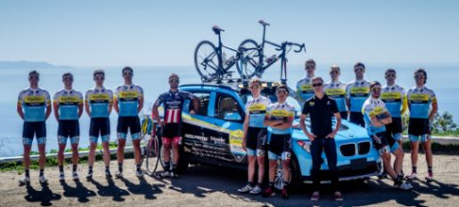 2015 Team SmartStop Pro Cycling