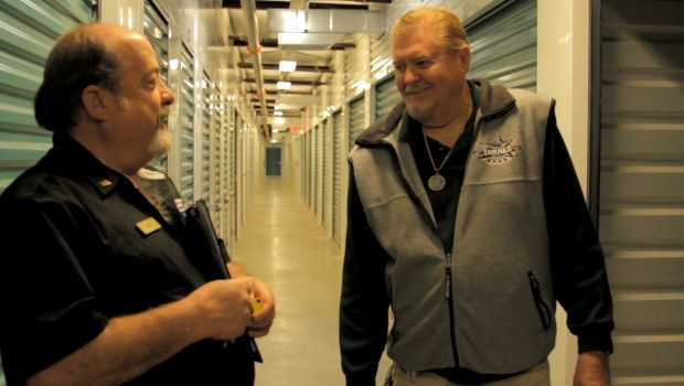 Storage West Self Storage Service Philosophy