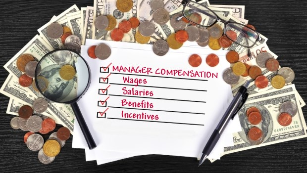 Self-Storage Manager Compensation