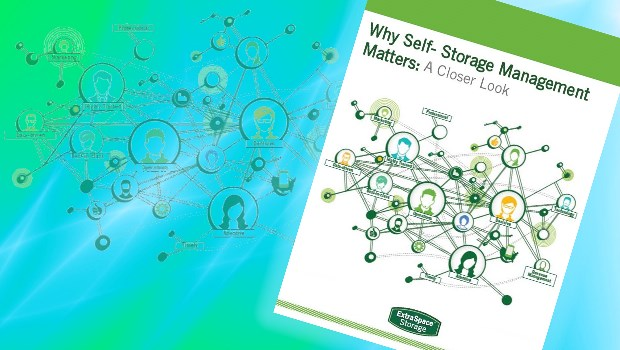 Extra Space Whitepaper Self-Storage Management