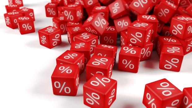 Percentage Dice Rates