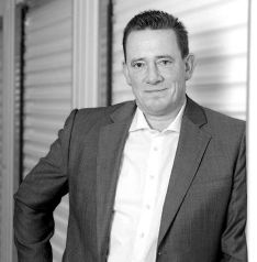 Christian Lohmann, Co-Founder and Managing Partner, First Elephant Self Storage GmbH