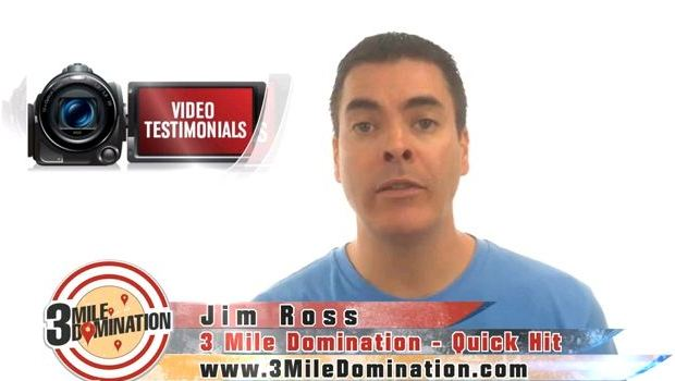 3 Mile Quick Hit Testimonials