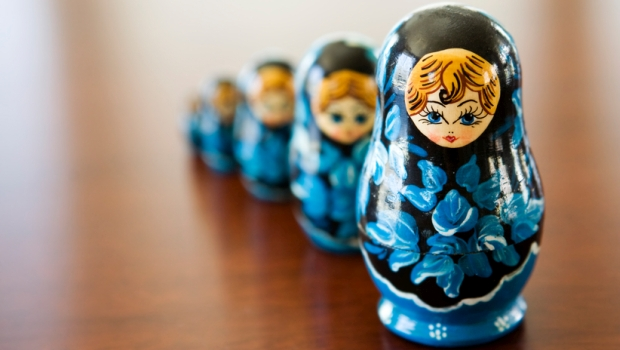Matryoshka Succession