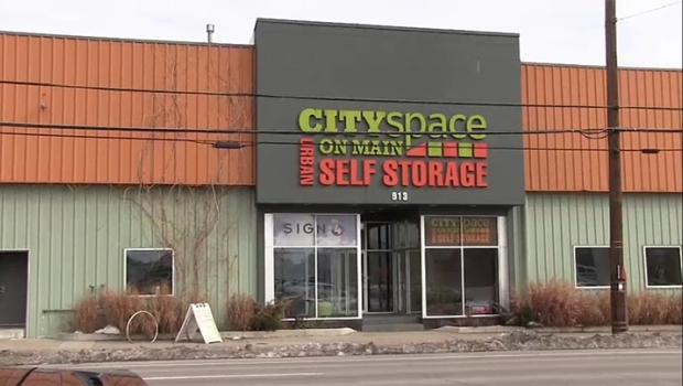 Author Mark Helm Presents Case Study of CitySpace on Main Self Storage Project in Louisville, KY
