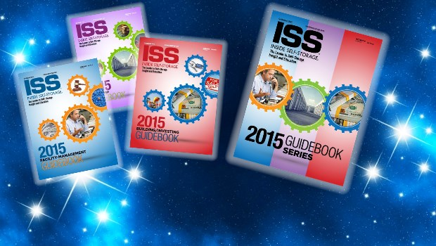 ISS Store Releases 2015 Guidebook Series