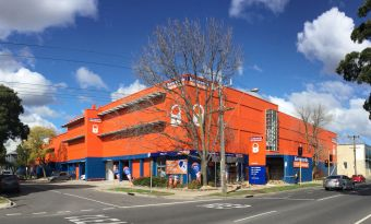 Kennards Self Storage in Hawthorne, an inner suburb of Melbourne
