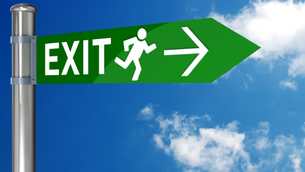 Self-Storage Exit Strategies