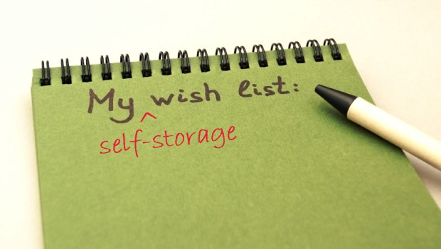 What Do Your Self-Storage Customers Really Want?