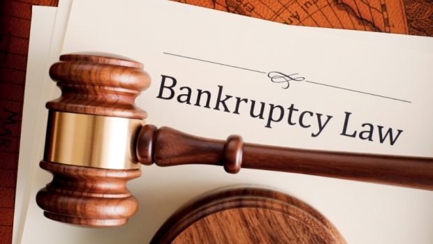 Bankruptcy Law Gavel Legal