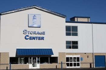 Delaware Beach Storage Center opened in June 2016.