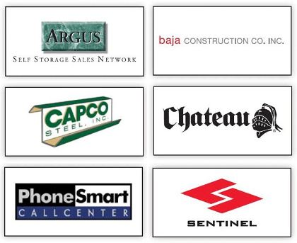 ISS would like to thank the above sponsors for their support of the 2013 expo.***