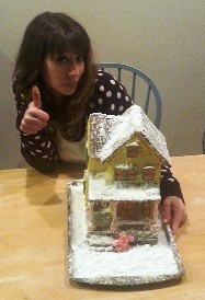 Brenda-Lafontaine-California-Self-Storage-Association-Gingerbread-House***