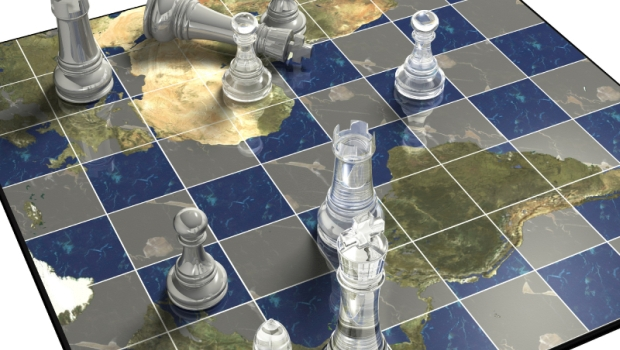 Chess Game International
