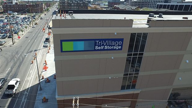 Tri-Village-self-storage***
