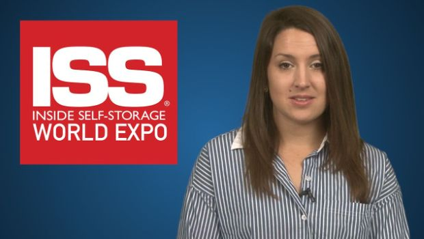 2015 ISS Expo News Desk