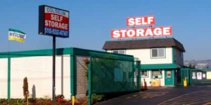 iStorage-Self-Storage-Oakland-California***