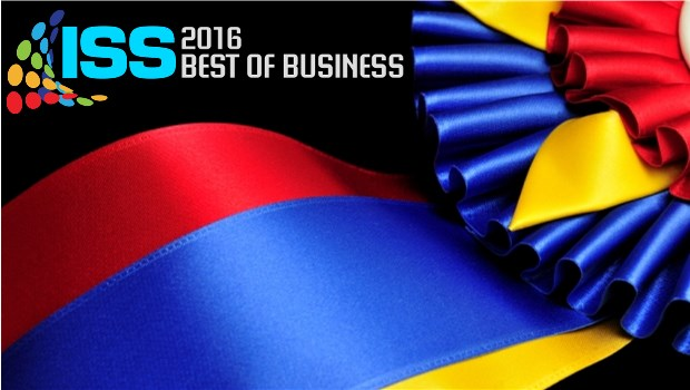 Inside Self-Storage Best of Business 2016