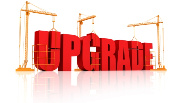 Upgrade Construction