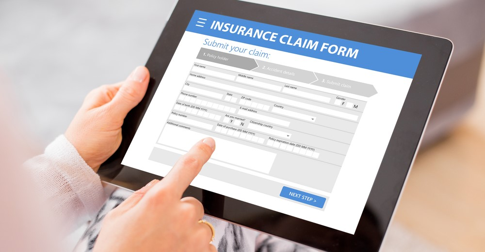 Streamlining the Insurance-Claim Process: A Guide for Self ...