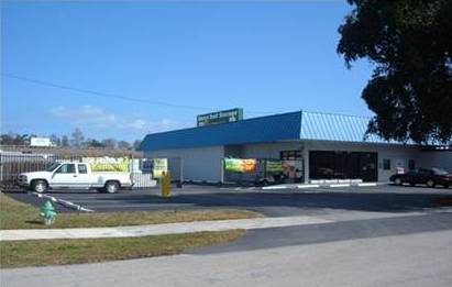 Hollywood Self Storage Florida***