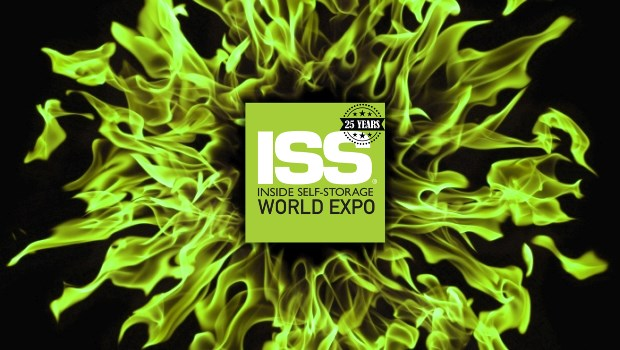 Inside Self-Storage World Expo 2016 Ignite