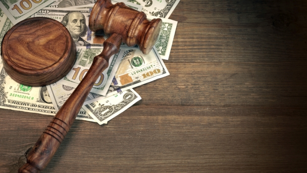 Auction Gavel Cash