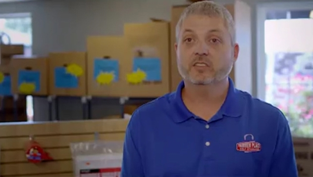 Fairview Place Self Storage Presents Value Proposition to Customers in Facility Video
