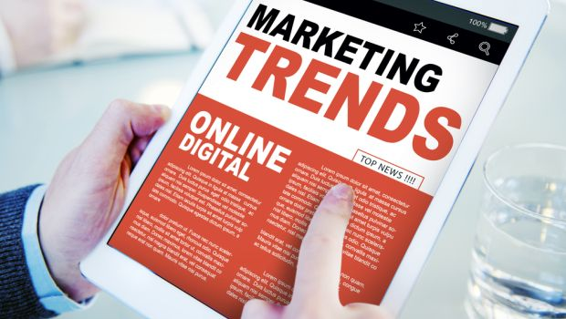 Marketing Trends Report