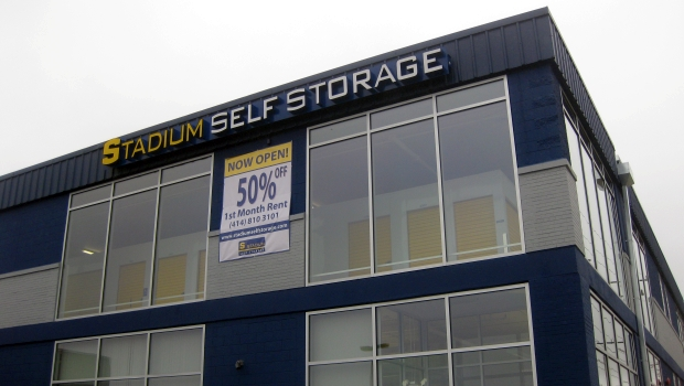 Stadium Self Storage