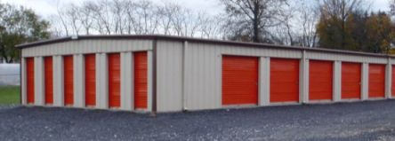Iron-Gate-Self-Storage-Real-Estate***