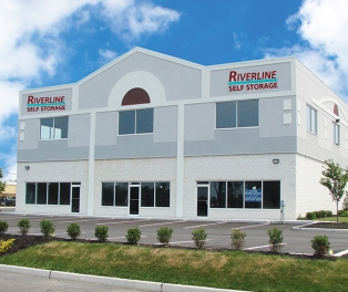 Riverline Self Storage in Cinnaminson, N.J.***