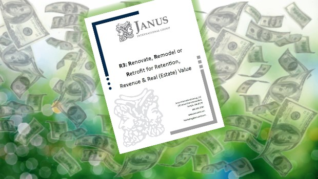 Janus International Whitepaper 2016