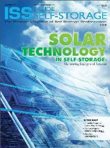 ISS Digital Pulse Issue Solar Technology***