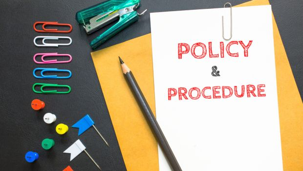 Policy and Procedure Document