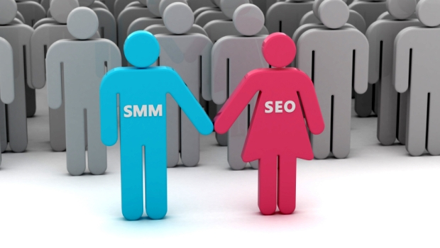 Social Media Marketing SEO