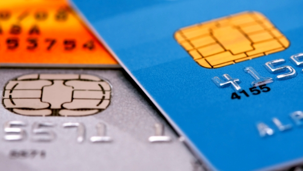 EMV Chip PIN Technology Credit Cards