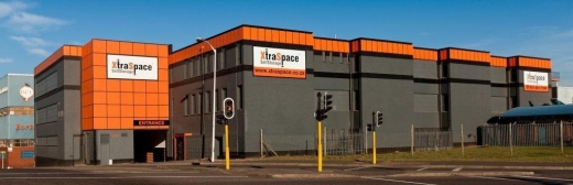 XtraSpace Self Storage, Durban Central